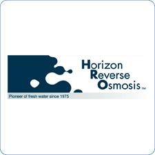 Horizon Reverse Osmosis Watermakers