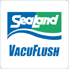 Sealand Vacuflush Logo