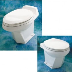 Headhunter Toilets